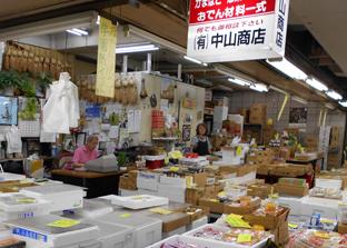 (有)中山商店