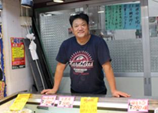(有)吉村商店